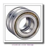 340 mm x 460 mm x 90 mm  NACHI 23968EK cylindrical roller bearings