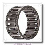 30 mm x 47 mm x 16 mm  INA NAO30X47X16 needle roller bearings