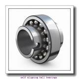 Toyana 2205 self aligning ball bearings