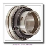70 mm x 150 mm x 51 mm  ISB 22314 VA spherical roller bearings