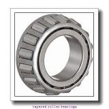 26,988 mm x 66,421 mm x 25,433 mm  KOYO 2688/2631 tapered roller bearings