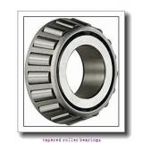 Fersa F15048 tapered roller bearings