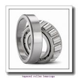 40 mm x 75 mm x 39 mm  NSK ZA-40BWD17ECA116** tapered roller bearings