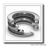 ISO 51128 thrust ball bearings