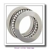 SKF AXK 75100 thrust roller bearings